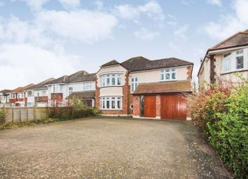 5 bed detached house for sale in Carbery Avenue, Southbourne, Bournemouth BH6