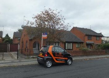 Thumbnail 2 bed bungalow to rent in Nineveh Parade, Holbeck, Leeds