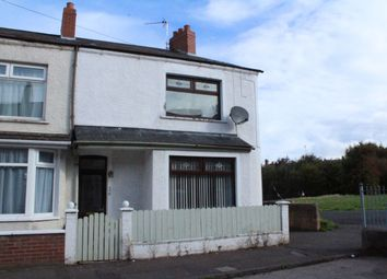 Thumbnail 2 bedroom terraced house for sale in Beechwood Street, Bloomfield, Belfast