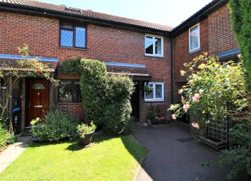 Thumbnail 2 bed terraced house for sale in Barnfield Way, Hurst Green, Oxted