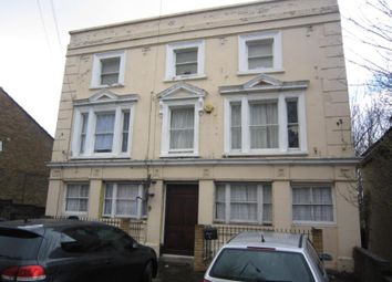 Thumbnail 3 bed flat for sale in Samuel Street, Woolwich, London