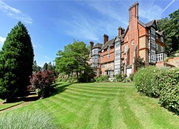 Thumbnail 4 bed flat for sale in Snowdenham Hall, Snowdenham Lane, Bramley, Guildford