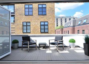 Stukeley Street, Bloomsbury WC2B. 3 bed flat