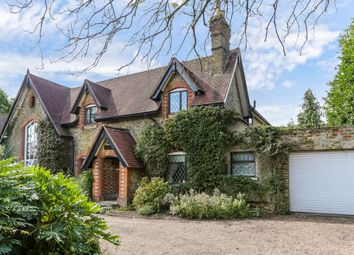 Thumbnail 3 bed semi-detached house for sale in Robin Hood Lane, London