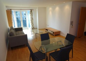 Thumbnail 2 bed flat to rent in Masshouse, 2 Masshouse Plaza, Birmingham
