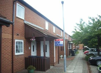 Thumbnail 2 bed flat to rent in Agincourt, Hebburn