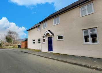Thumbnail 3 bed semi-detached house for sale in Maesyllan, Meifod, Powys