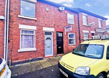 2 bed terraced house to rent in Dundee Street, Goms Mill, Stoke-On-Trent ST3