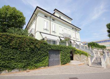 Thumbnail 4 bed apartment for sale in Viale Miramare, Trieste, Friuli Venezia Giulia