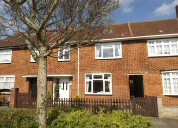 Thumbnail 4 bedroom terraced house for sale in Manford Cross, Chigwell