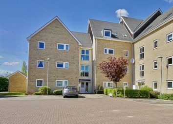 Thumbnail 2 bedroom flat for sale in Linton Close, Eaton Socon, St. Neots