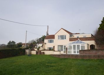 Thumbnail 5 bed detached house to rent in Celtic Way, Bleadon, Weston-Super-Mare