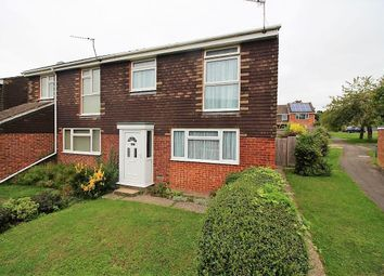 3 bed semi-detached house for sale in Montrose Walk, Calcot, Reading RG31