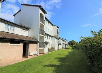 Thumbnail 1 bed maisonette for sale in Great Western Close, Paignton