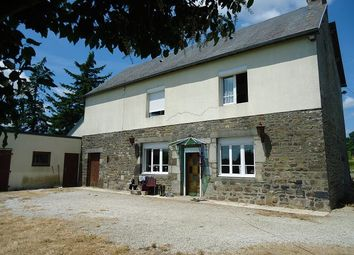 Thumbnail 3 bed country house for sale in Le Chefresne, Basse-Normandie, 50410, France