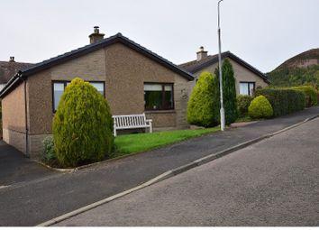 Thumbnail 4 bed detached bungalow for sale in Brunton Park, Bowden, Melrose