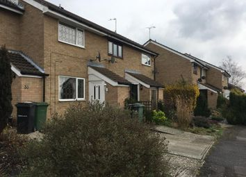 Thumbnail 2 bed terraced house to rent in Sherbourne Drive, Barming, Maidstone, Kent