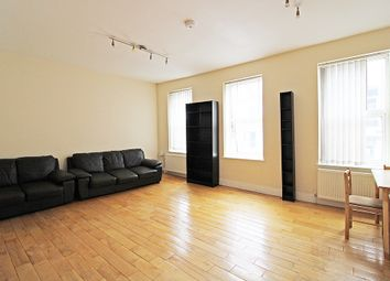Thumbnail 2 bed flat to rent in Crouch End Hill, Crouch End, London
