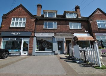3 bed property for sale in 33 & 33A Abbey Road, West Bridgford NG2