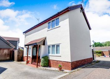 Thumbnail 3 bed detached house for sale in Bishopsteignton Area, Shoeburyness, Essex