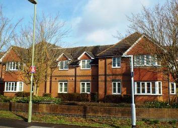 Thumbnail 1 bed flat to rent in Pound Road, Bursledon, Southampton