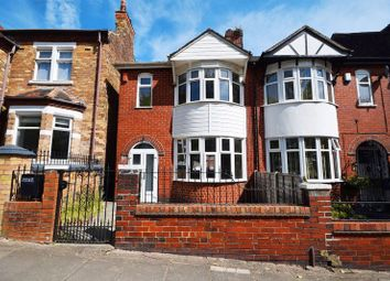 2 bed semi-detached house for sale in The Parkway, Hanley, Stoke On Trent ST1