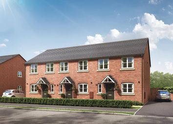 Thumbnail 3 bed property for sale in Red Road, Woodford Halse