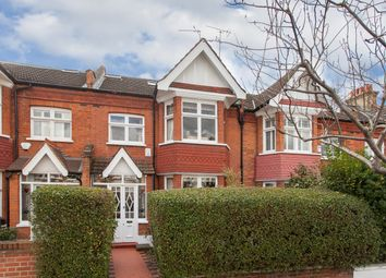 Thumbnail 5 bed terraced house for sale in Hotham Road, London