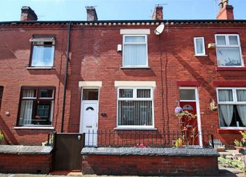 Thumbnail 2 bed terraced house for sale in Hope Street, Leigh, Lancashire, Gb