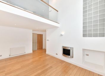 3 bed link-detached house to rent in Violet Hill, London NW8