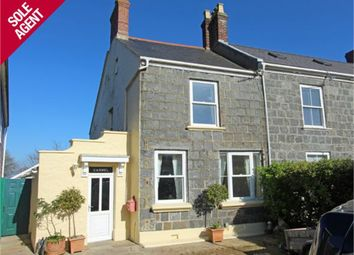 Thumbnail 3 bed detached house for sale in Carmel, Rue Cauchez, St Martin, St Martin's, Trp 202
