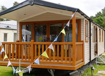 Thumbnail 2 bedroom property for sale in Littlesea Holiday Park, Weymouth, Dorset