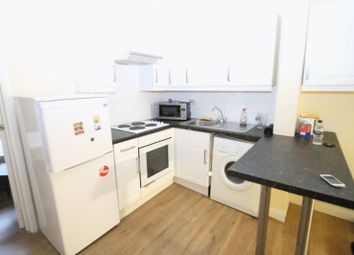 Thumbnail 3 bedroom flat to rent in Alfreton Road, Nottingham