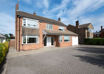 Thumbnail 3 bed detached house for sale in Sleaford Road, Boston