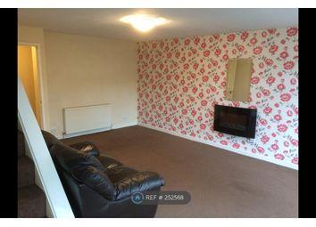 Thumbnail 2 bed flat to rent in Leeds Road, Heckmondwike