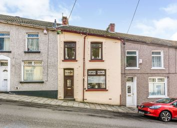 3 bed terraced house for sale in Parry Street, Tylorstown, Ferndale CF43