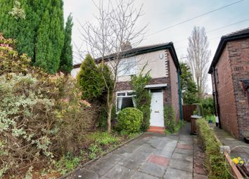 Thumbnail 2 bed semi-detached house for sale in Calder Avenue, Ormskirk