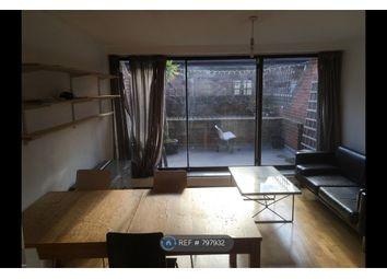Thumbnail 4 bed maisonette to rent in Oakshott Court, London