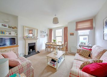 Thumbnail 2 bed flat for sale in Durnsford Road, London