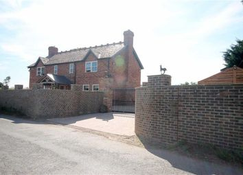 Thumbnail 4 bed detached house for sale in Two Mile Lane, Highnam, Gloucester