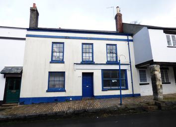 Thumbnail 4 bed terraced house for sale in Fore Street, Plympton St Maurice, Plymouth