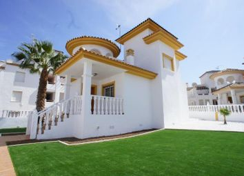 Thumbnail 3 bed detached house for sale in Villamartin, Orihuela Costa, Alicante, Valencia, Spain