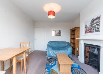 Thumbnail 1 bed flat to rent in Rollscourt Avenue, London