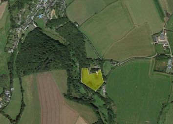 Thumbnail Land for sale in Noss Mayo, Plymouth