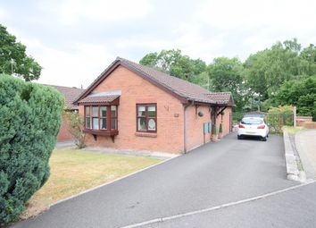 Thumbnail 3 bed detached bungalow for sale in Chester Close, New Inn, Pontypool