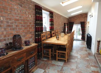 Thumbnail 5 bed end terrace house for sale in Longmeanygate, Leyland