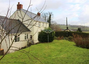 Thumbnail 2 bed detached house for sale in Begelly, Kilgetty