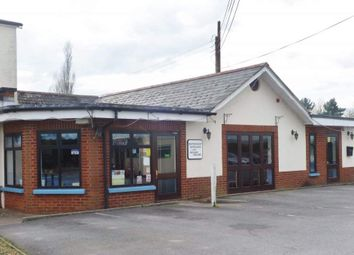 Thumbnail Leisure/hospitality for sale in Willand, Devon