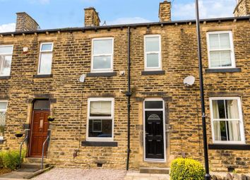 Thumbnail 2 bed terraced house for sale in Salisbury Street, Calverley
