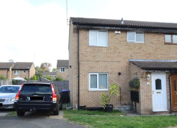 Thumbnail 3 bed property for sale in Hamsterly Park, Northampton